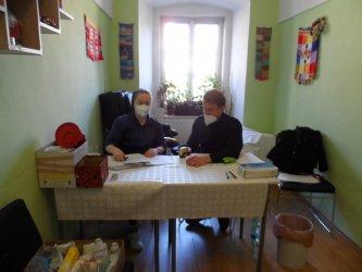 Očkovanie proti Covid-19